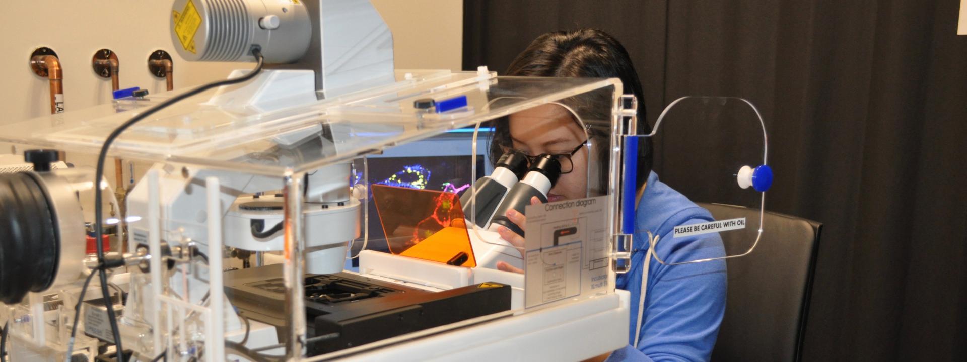OHSU Microbial Pathogenicity