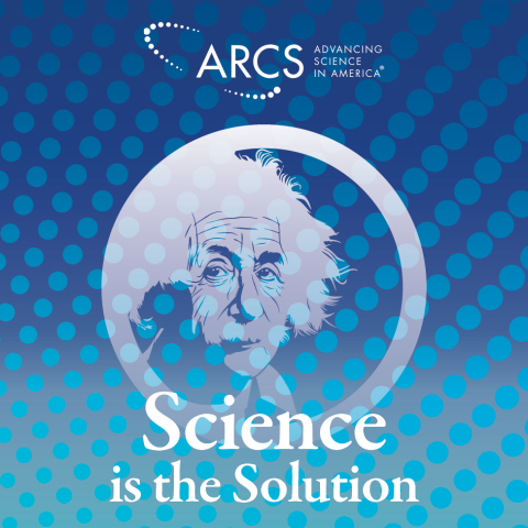 Science is the Solution