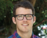 Nate Yoder's Paper Published  in Nature